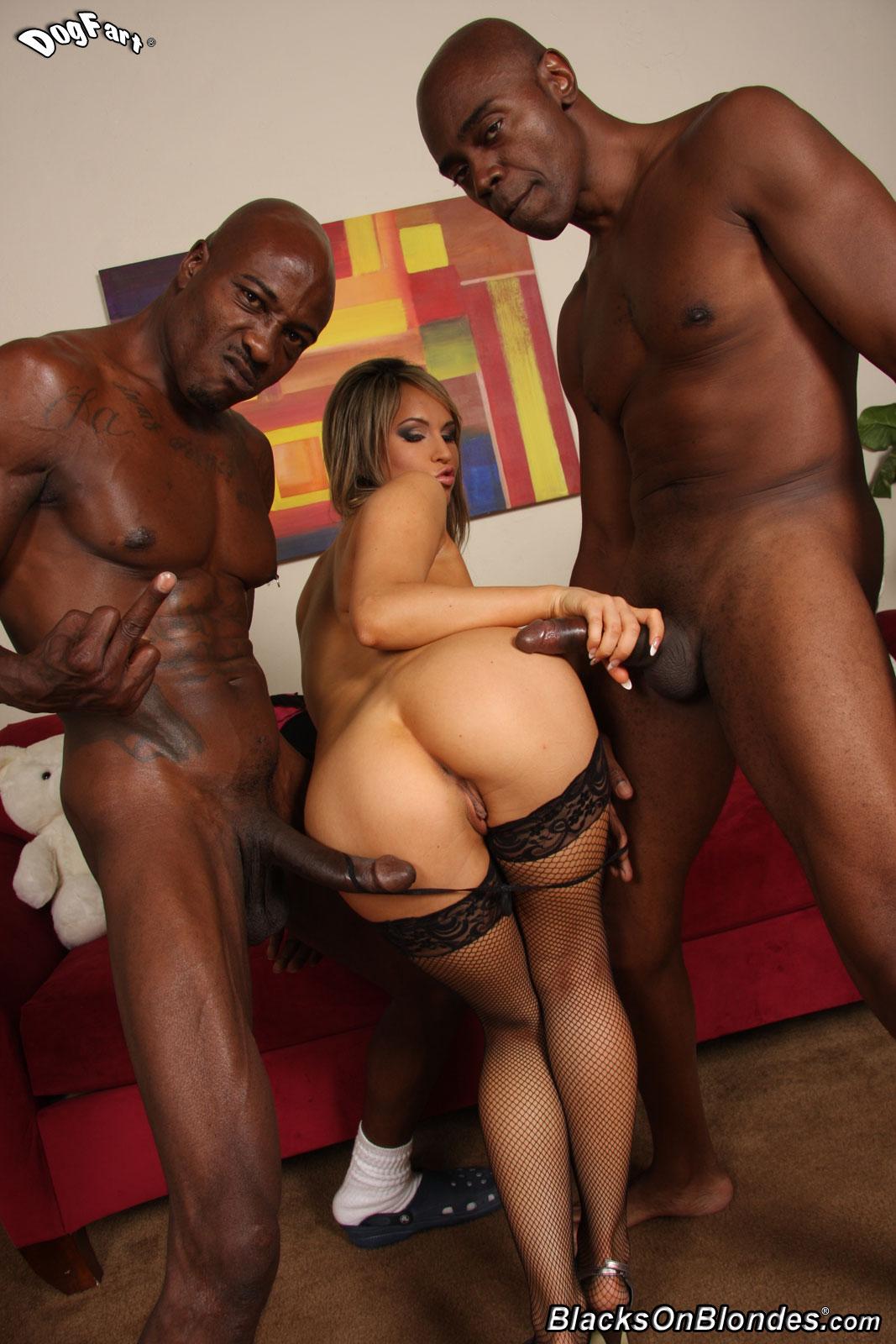 Blacks on chubbys, corina nude