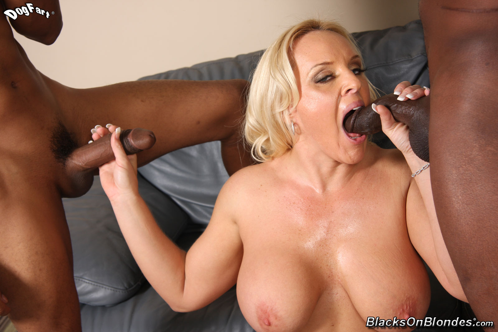 Perfect milf mom craving for sons big dick